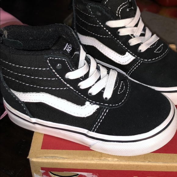9feed0207222 Toddler Vans. M 5c2ebe22409c15f17a48d18c